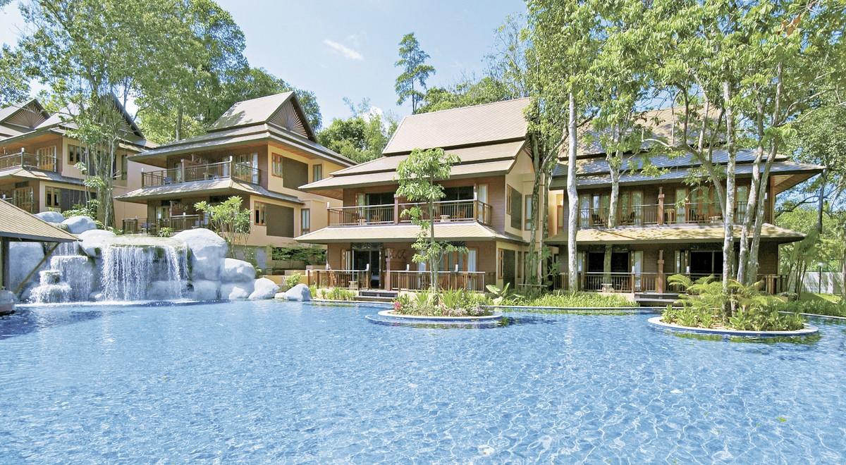 Hotel Khao Lak Merlin Resort, Thailand, Khao Lak, Bild 1