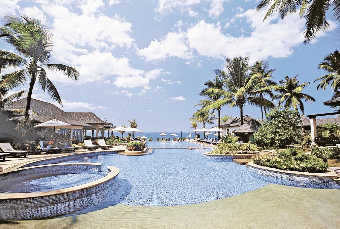 Hotel La Flora Resort & Spa, Thailand, Khao Lak, Khuk Khak Beach, Bild 1