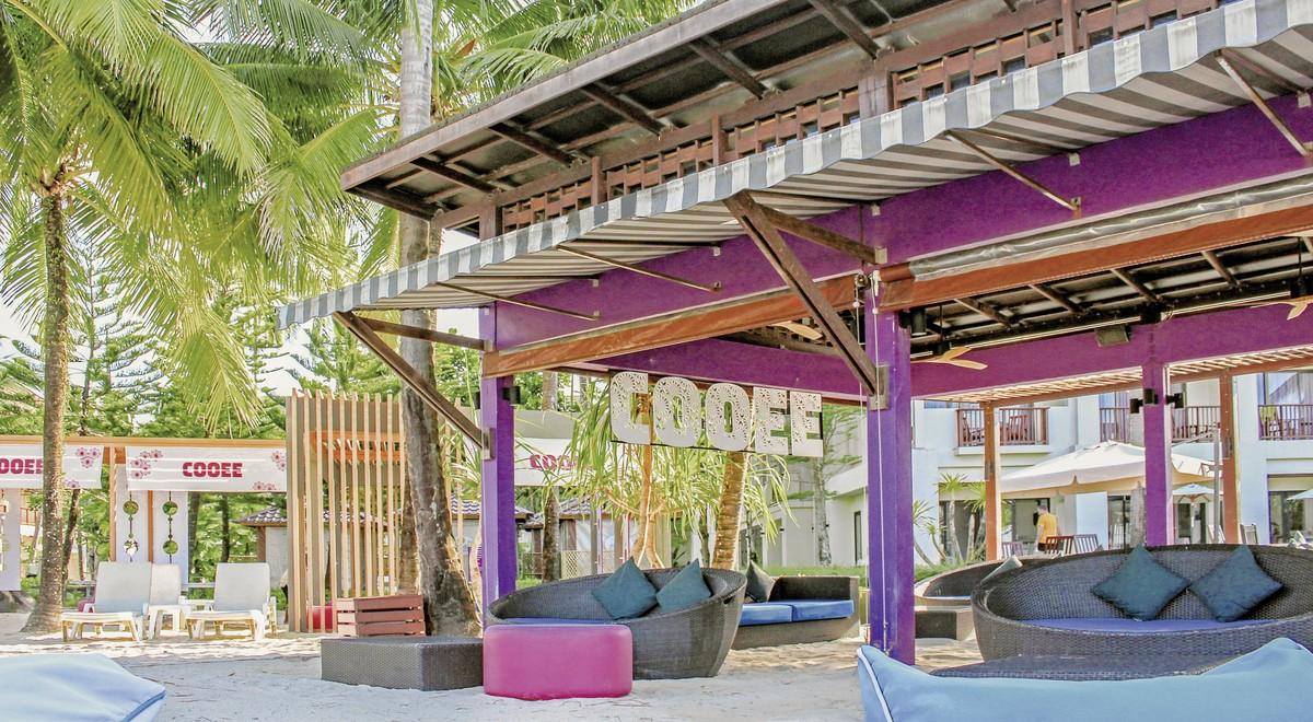 Cooee Apsara Beachfront Resort Villa Thailand