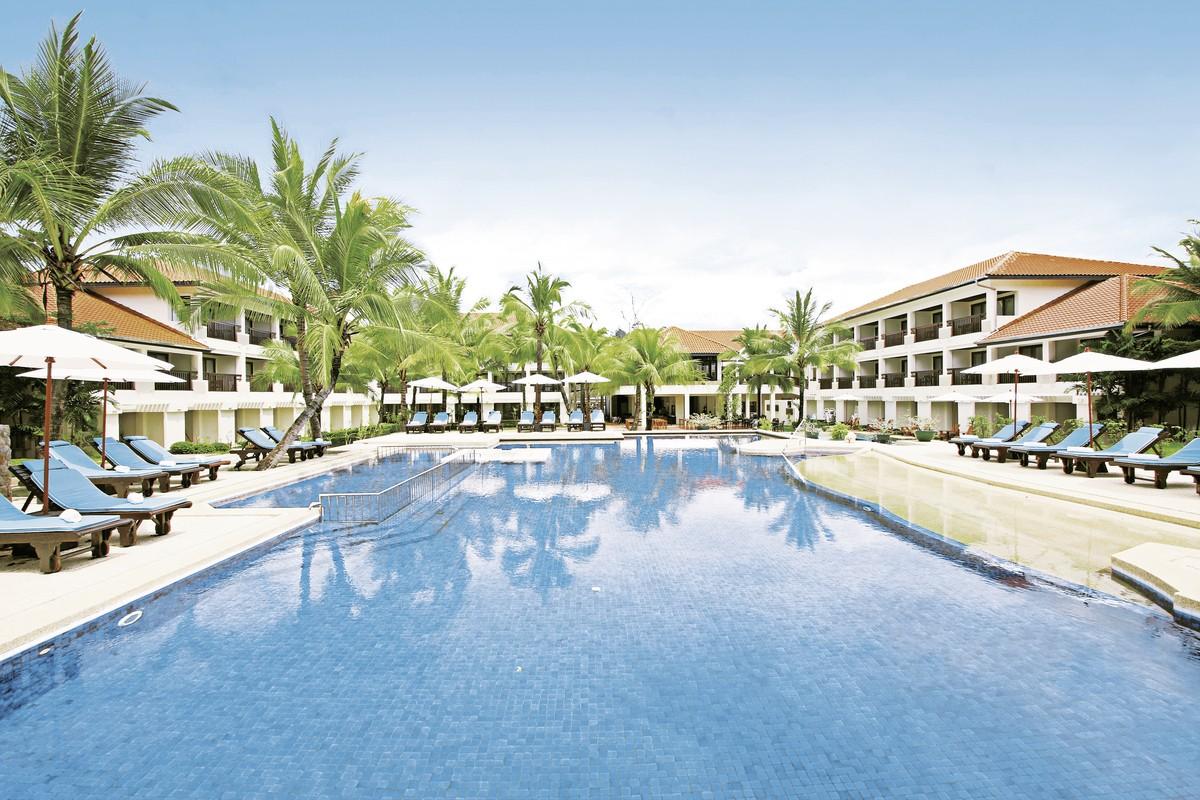 Hotel The Briza Beach Resort Khao Lak, Thailand, Khao Lak, Bild 1