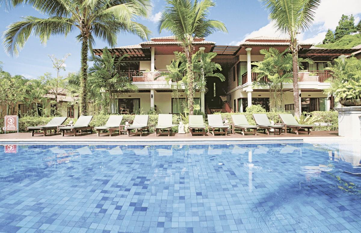 Hotel Khao Lak Bayfront Resort, Thailand, Khao Lak, Bild 1