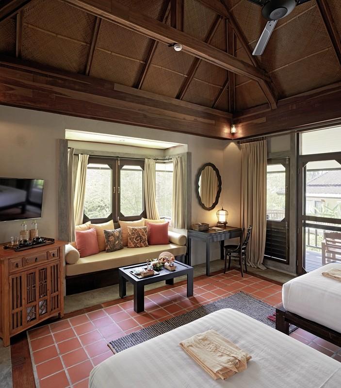 Hotel Moracea by Khao Lak Resort, Thailand, Khao Lak, Bild 1
