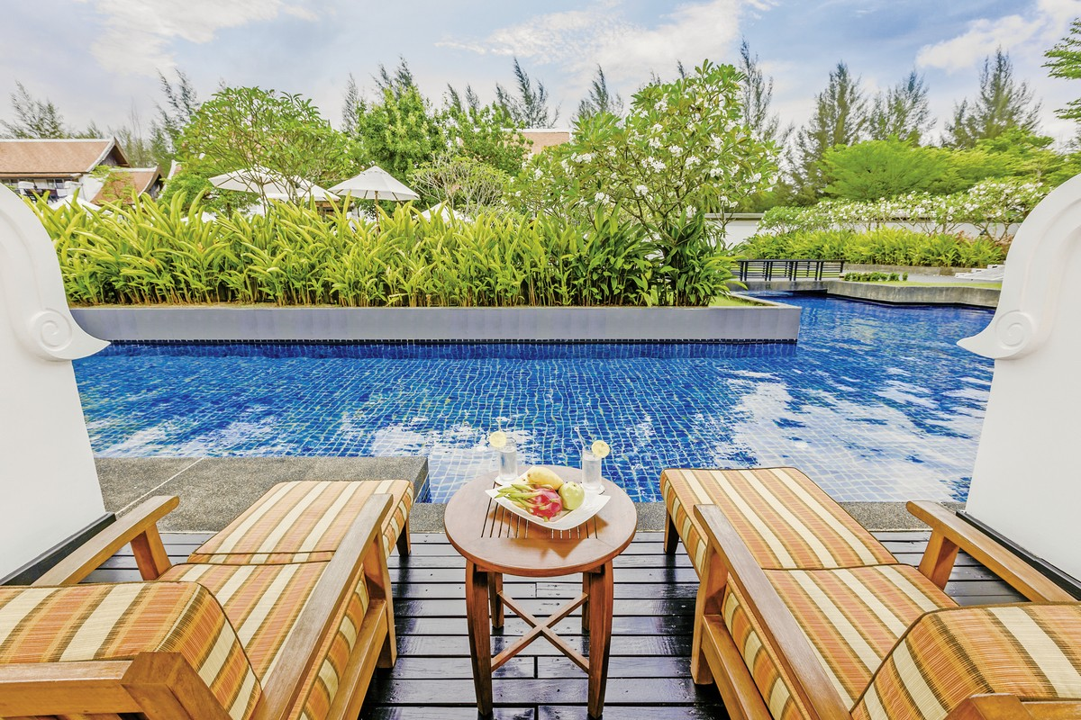 Hotel JW Marriott Khao Lak Resorts & Spa, Thailand, Khao Lak, Khuk Khak Beach