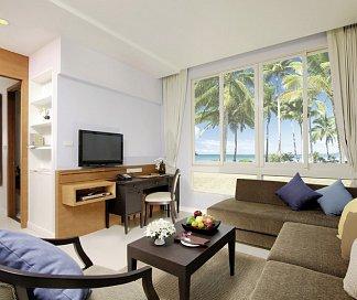 Kantary Beach Hotel - Villas & Suites, Thailand, Khao Lak, Bild 1