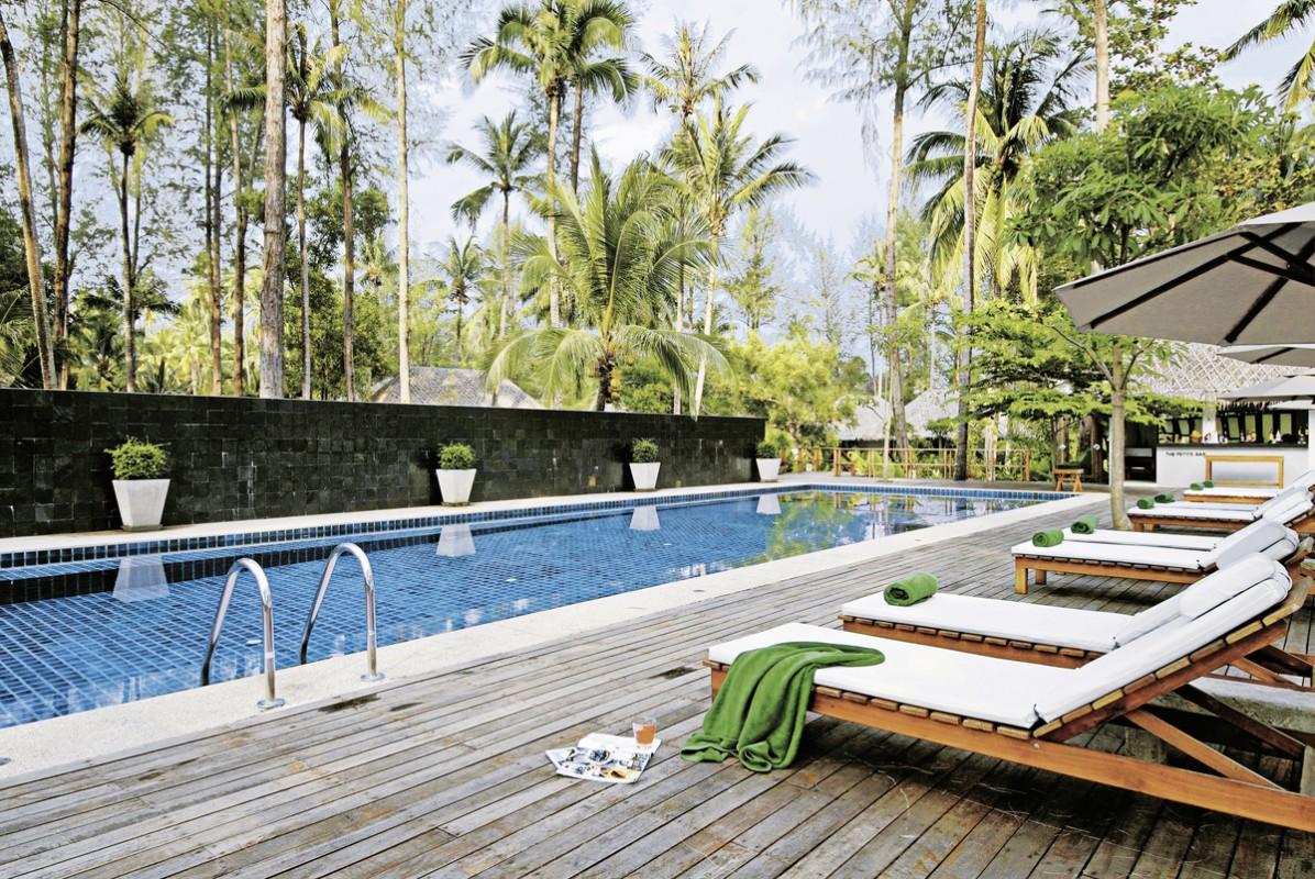 Hotel Haadson Resort, Thailand, Khao Lak, Bild 1