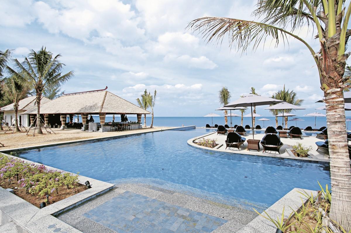 Hotel Beyond Resort Khao Lak, Thailand, Khao Lak