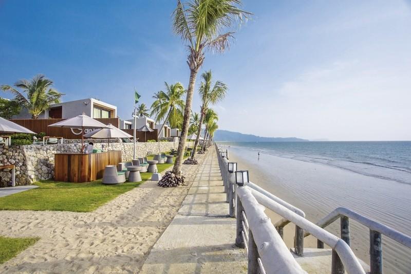 Hotel Casa de la Flora, Thailand, Khao Lak, Bild 1
