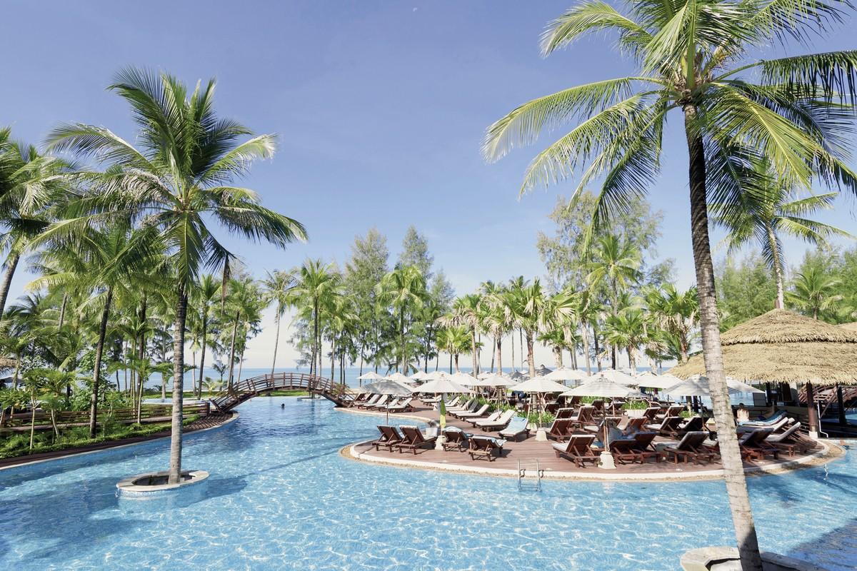 Hotel The Haven Khao Lak, Thailand, Khao Lak, Bild 1
