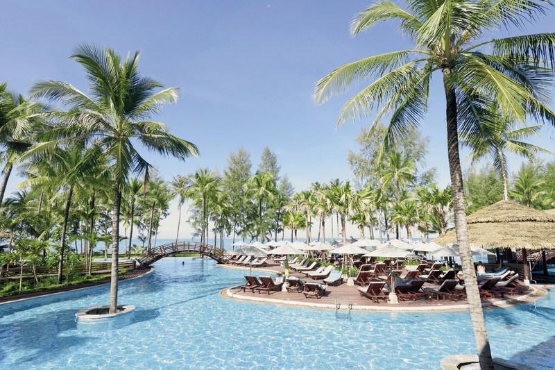 Hotel The Haven Khao Lak, Thailand, Khao Lak