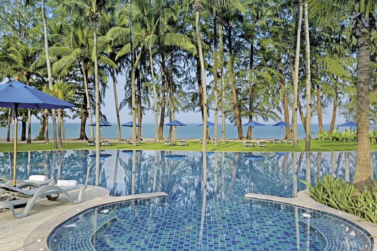 Hotel Manathai Khao Lak, Thailand, Khao Lak, Bild 1