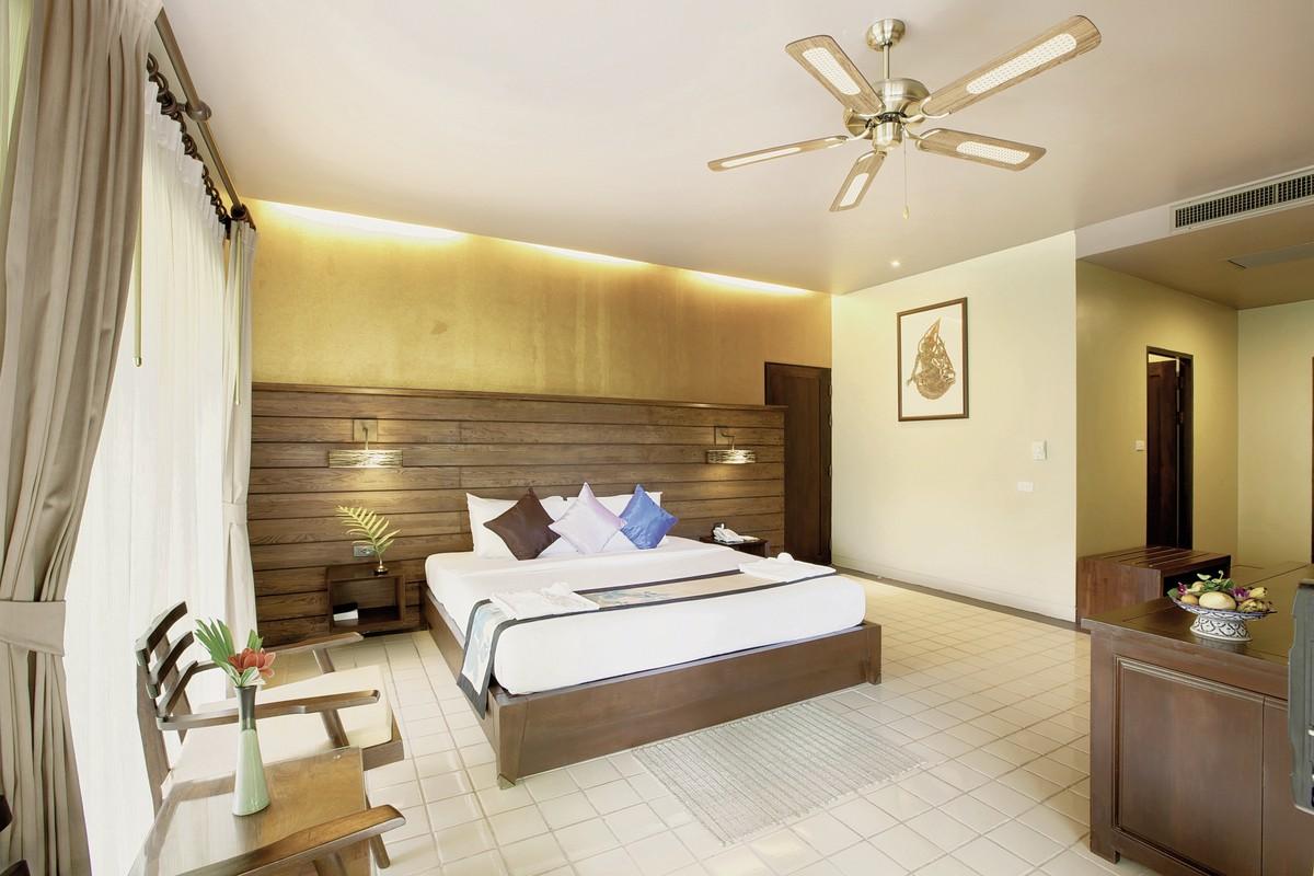 Hotel Khao Lak Wanaburee, Thailand, Khao Lak, Bild 1