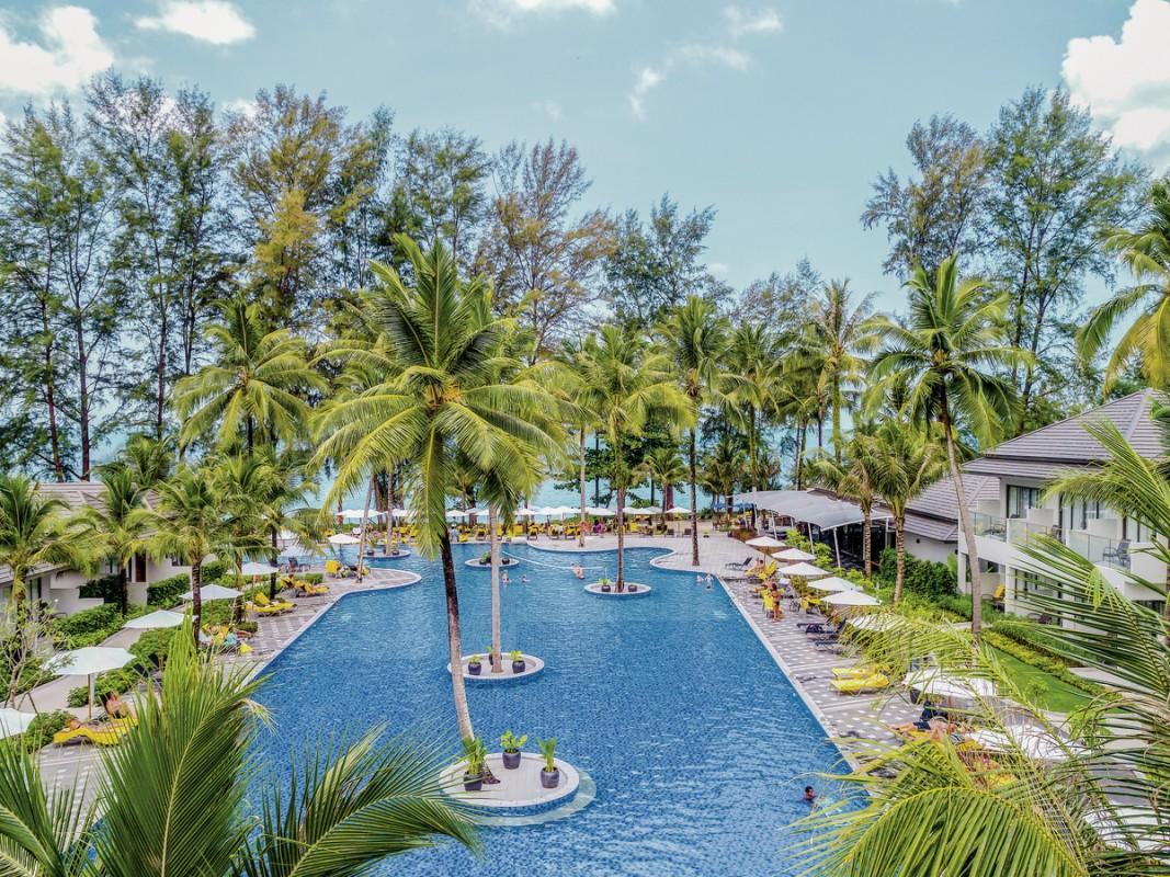 Hotel X10 Khaolak Resort, Thailand, Khao Lak, Khuk Khak Beach, Bild 1