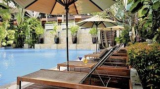 Hotel Burasari Resort, Thailand, Phuket, Patong