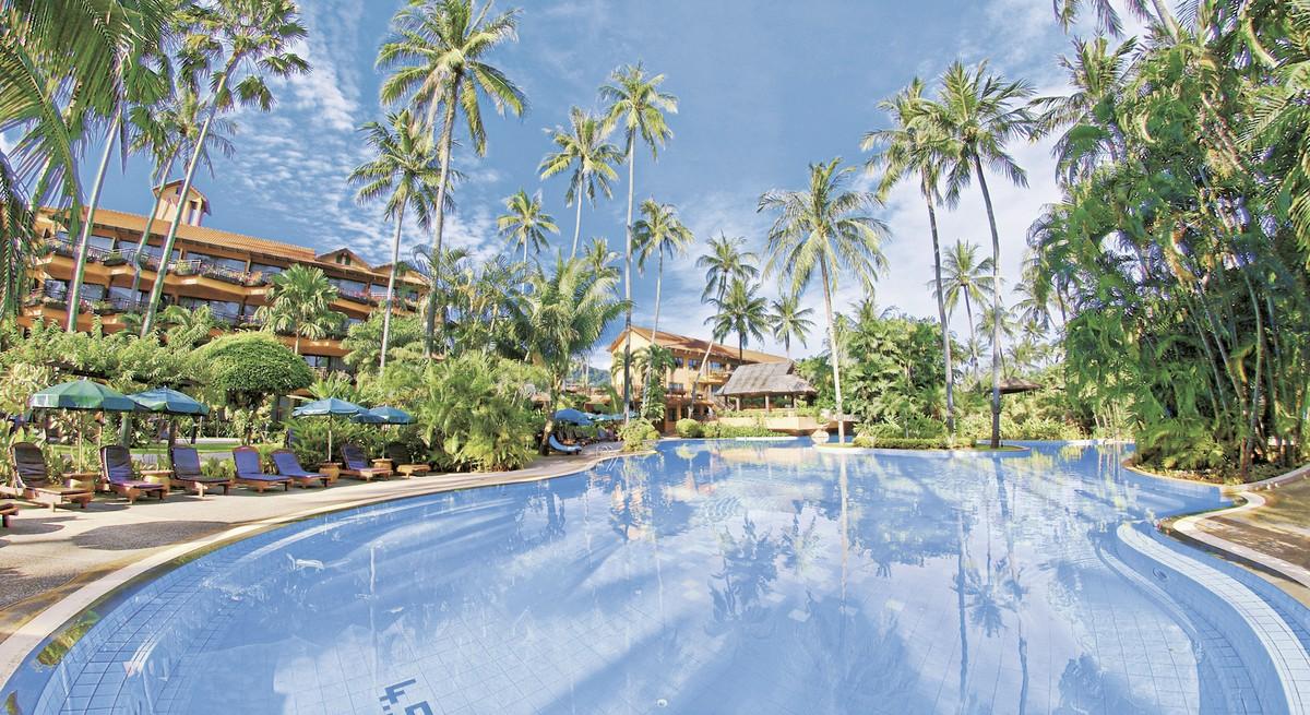 Hotel Patong Merlin, Thailand, Phuket, Patong, Bild 1