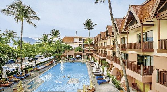Hotel Seaview Patong, Thailand, Phuket, Patong, Bild 1