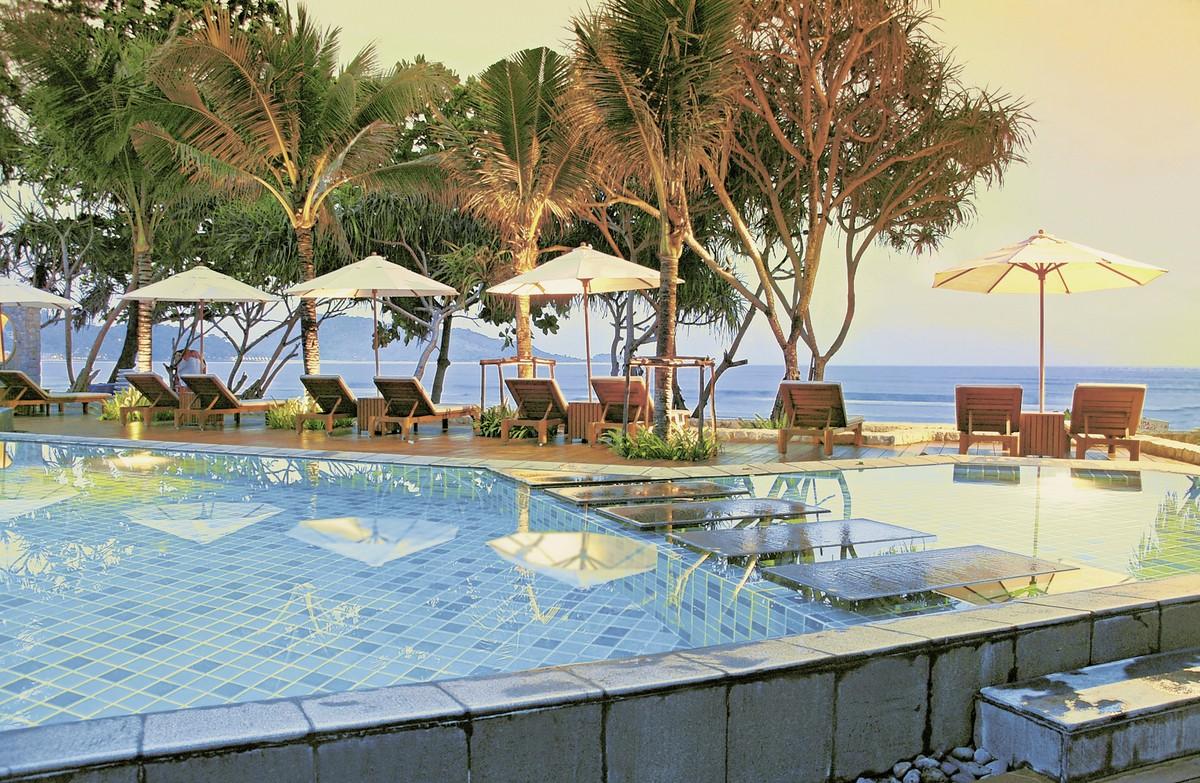 Hotel Impiana Phuket Resort & Spa, Thailand, Phuket, Patong, Bild 1