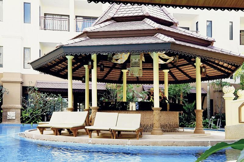 Hotel Shanaya Beach Resort & Spa, Thailand, Phuket, Patong, Bild 1
