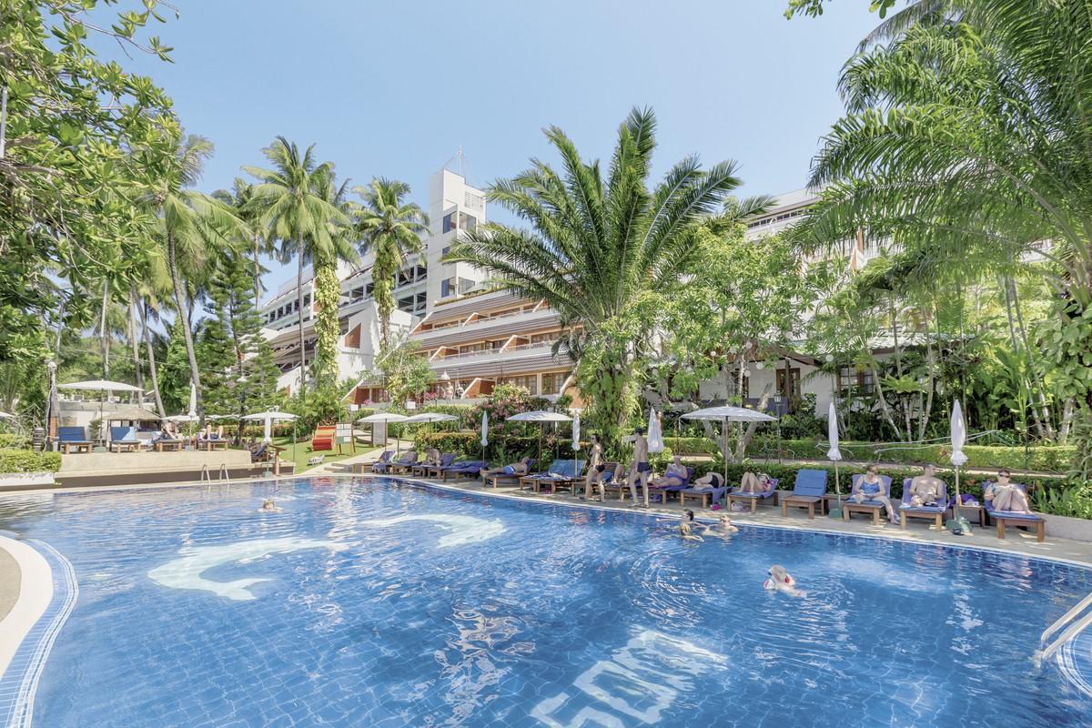 Hotel Best Western Phuket Ocean Resort, Thailand, Phuket, Karon Beach, Bild 1