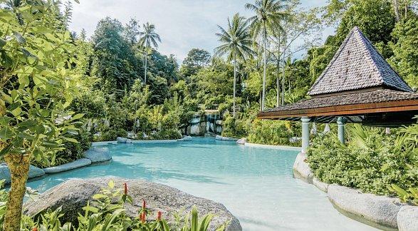 Hotel Marina Phuket Resort, Thailand, Phuket, Karon Beach, Bild 1