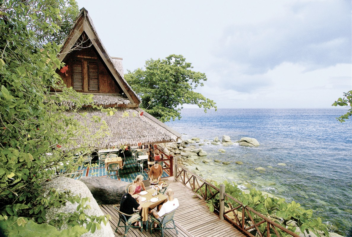Hotel Marina Phuket Resort, Thailand, Phuket, Karon Beach