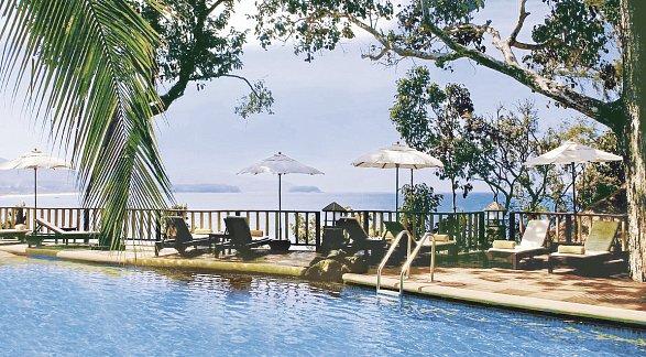Hotel Centara Villas Phuket, Thailand, Phuket, Karon Beach, Bild 1