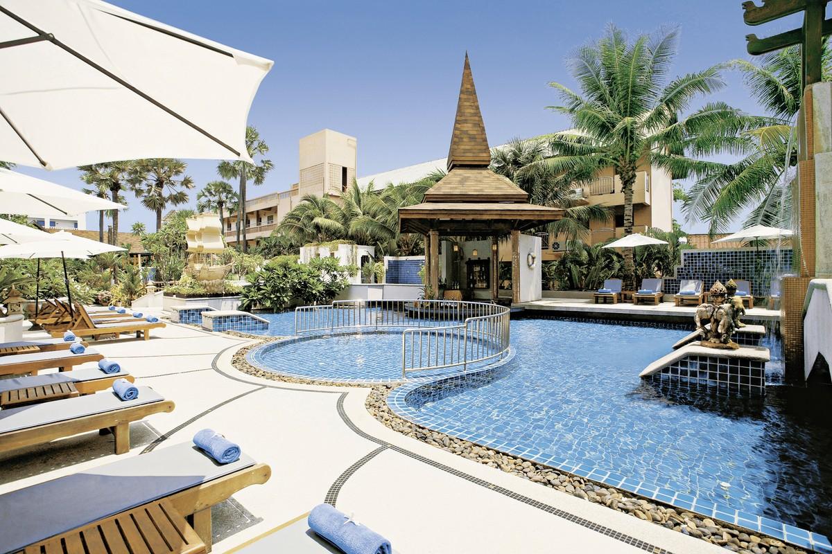 Hotel Phuket Island View, Thailand, Phuket, Karon Beach, Bild 1
