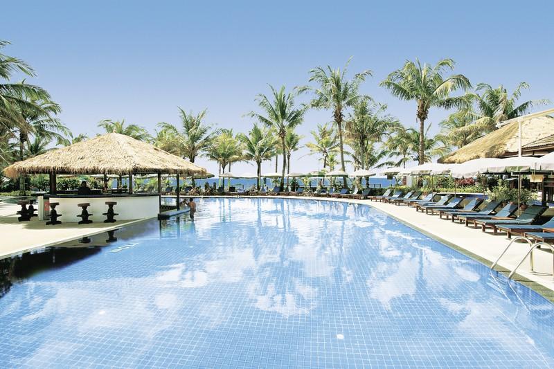 Kamala Beach Hotel & Resort, Thailand, Phuket, Kamala Beach, Bild 1