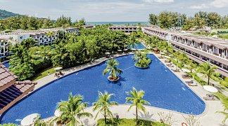 Hotel Sunprime Kamala Beach, Thailand, Phuket, Kamala Beach