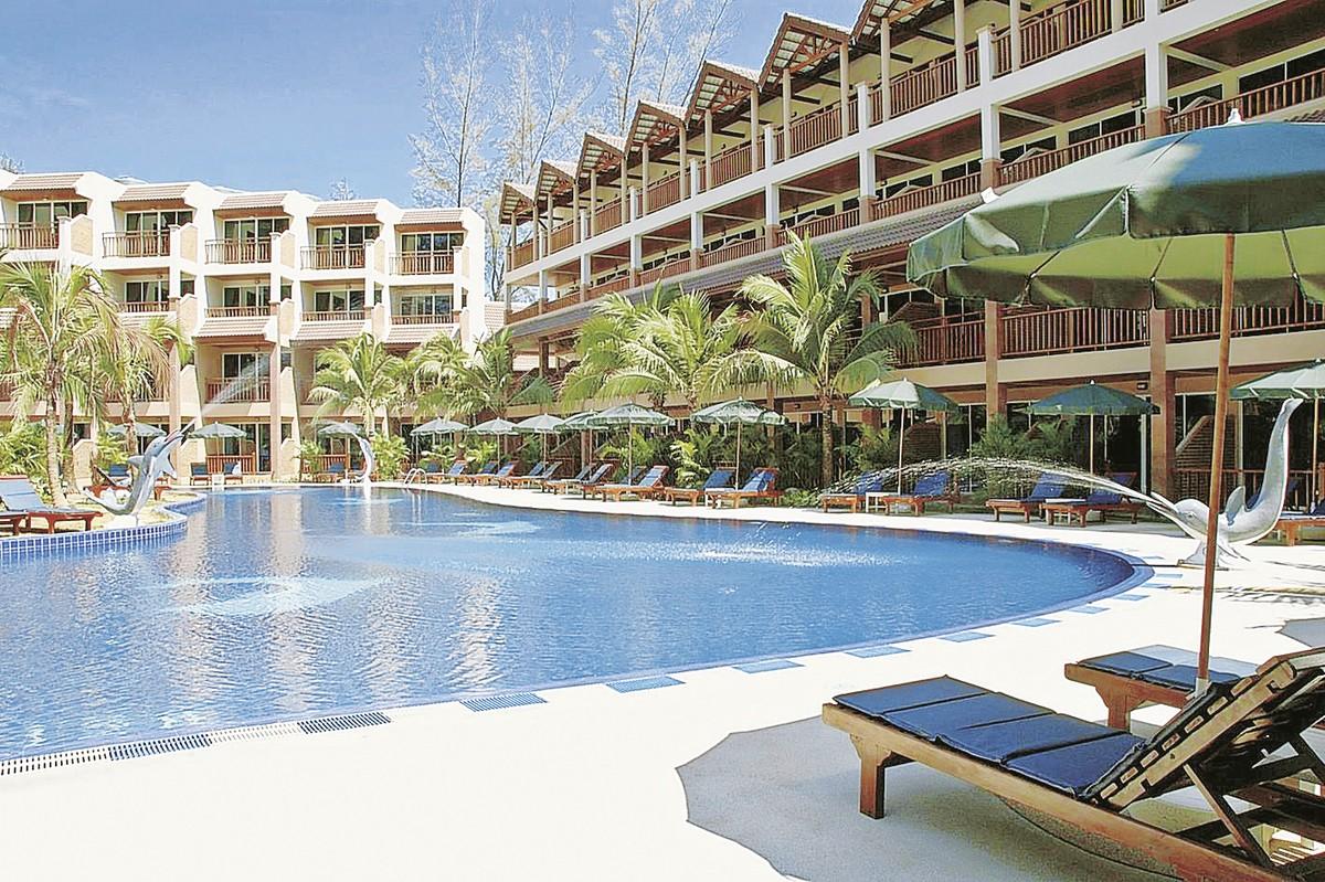 Hotel Best Western Premier Bangtao Beach Resort, Thailand, Phuket, Bang Tao Beach