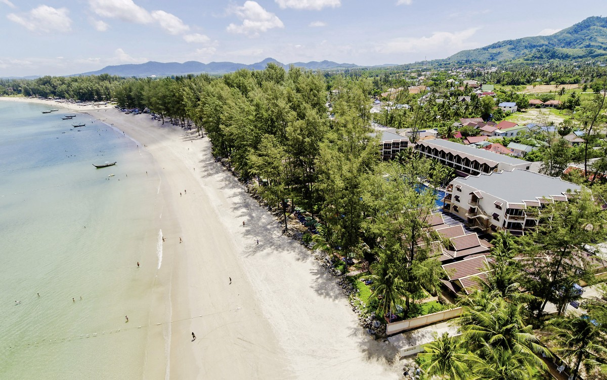 Hotel Best Western Premier Bangtao Beach Resort & Spa, Thailand, Phuket, Bang Tao Beach