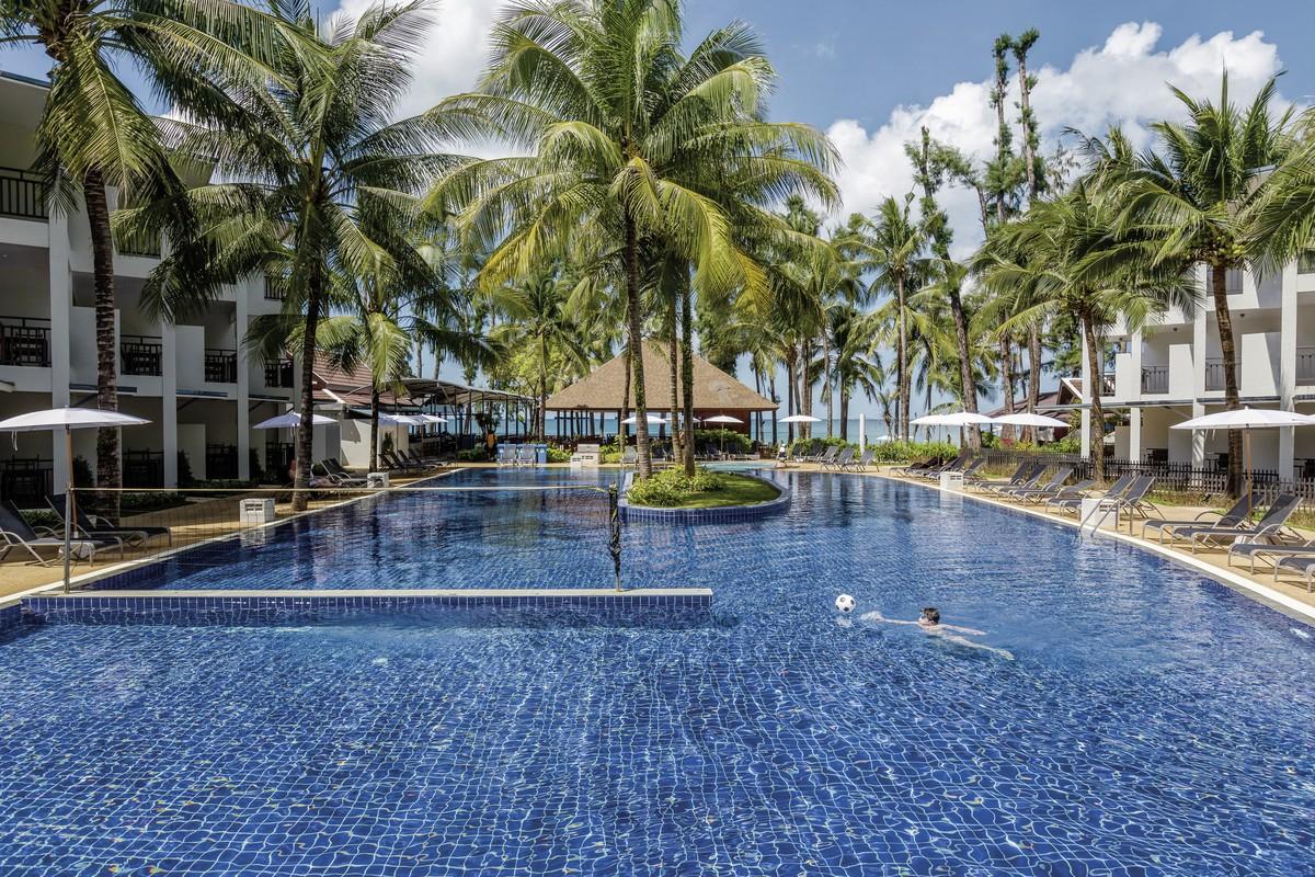 Hotel Sunwing Resort & Spa Bangtao Beach, Thailand, Phuket, Bang Tao Beach, Bild 1