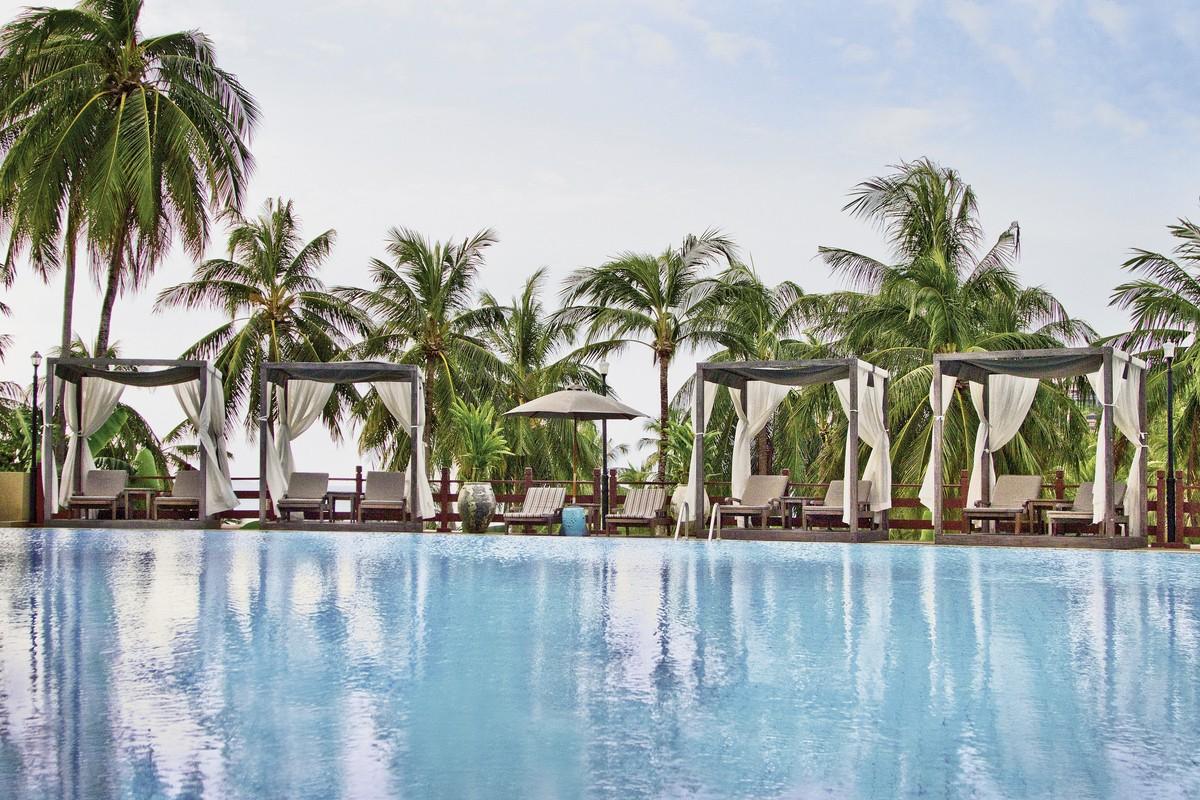 Hotel Cape Panwa, Thailand, Phuket, Cape Panwa, Bild 1