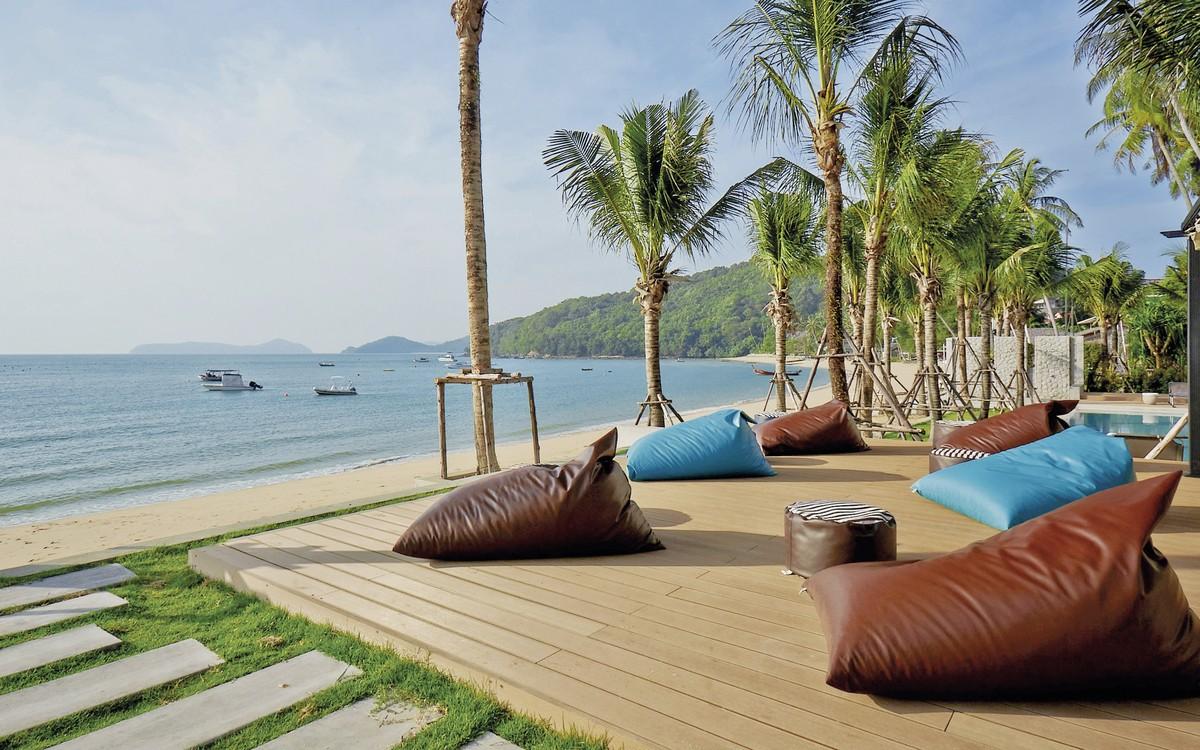Hotel Bandara Villas Phuket, Thailand, Phuket, Insel Phuket, Bild 1