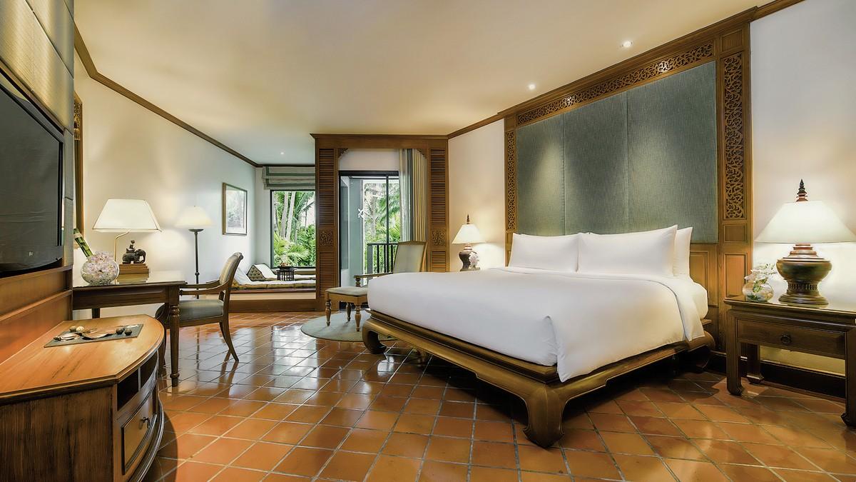 Hotel JW Marriott Phuket Resort & Spa, Thailand, Phuket, Mai Khao Beach