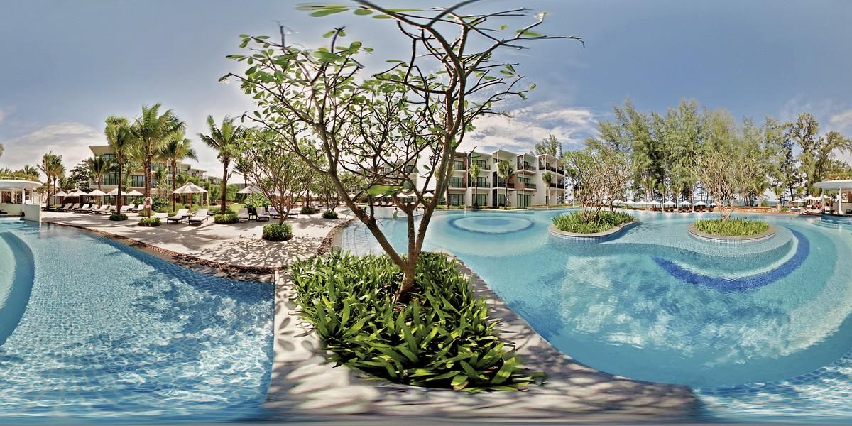 Hotel Holiday Inn Resort Phuket Mai Khao Beach, Thailand, Phuket, Mai Khao Beach, Bild 1