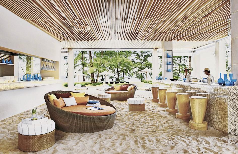 Hotel Renaissance Phuket Resort & Spa, Thailand, Phuket, Mai Khao Beach, Bild 1