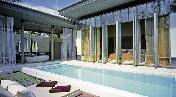Hotel SALA Phuket Resort & Spa, Thailand, Phuket, Mai Khao Beach, Bild 1