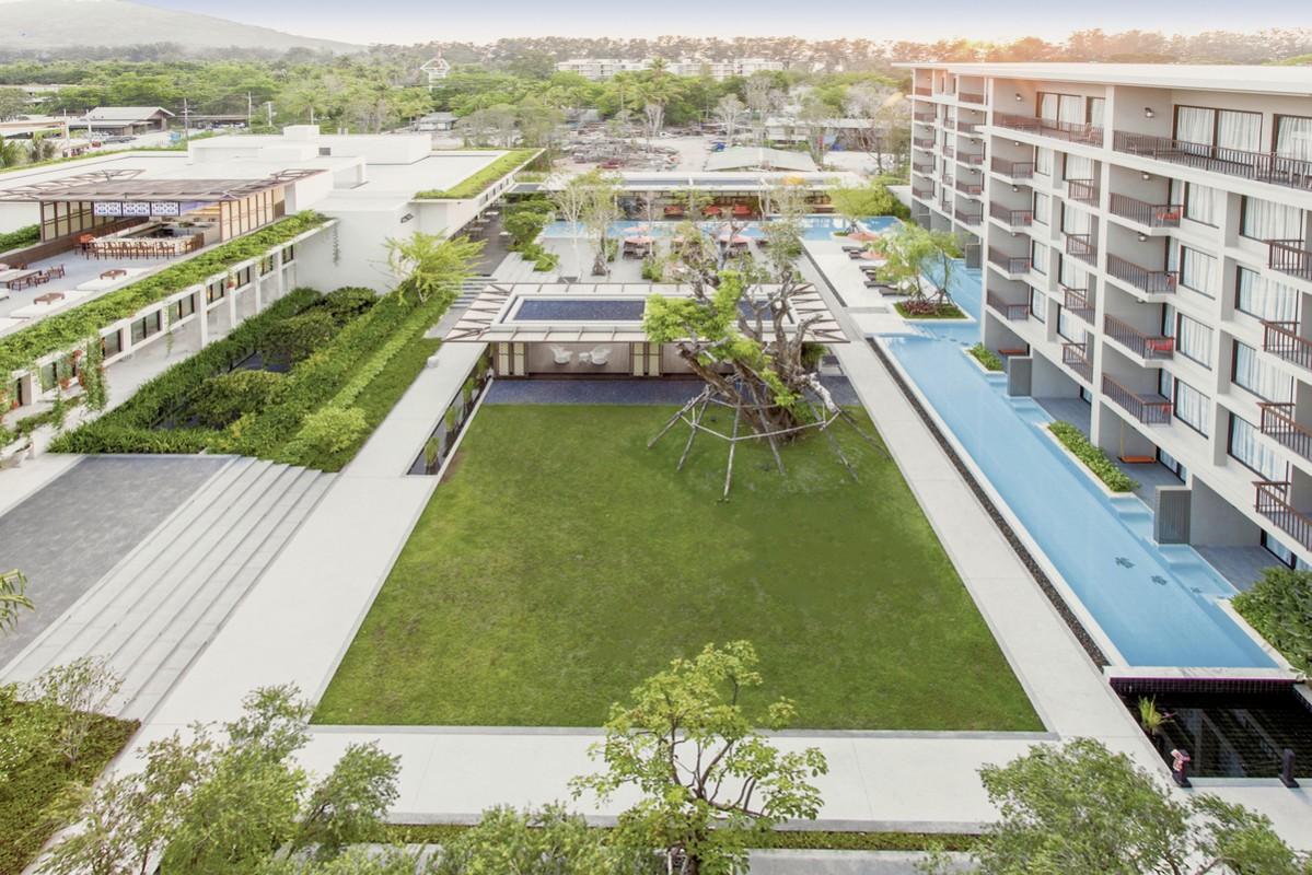 Hotel Proud Phuket, Thailand, Phuket, Insel Phuket, Bild 1