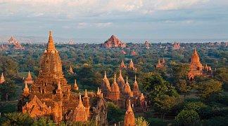 Myanmar Rundreise, Myanmar, Yangon