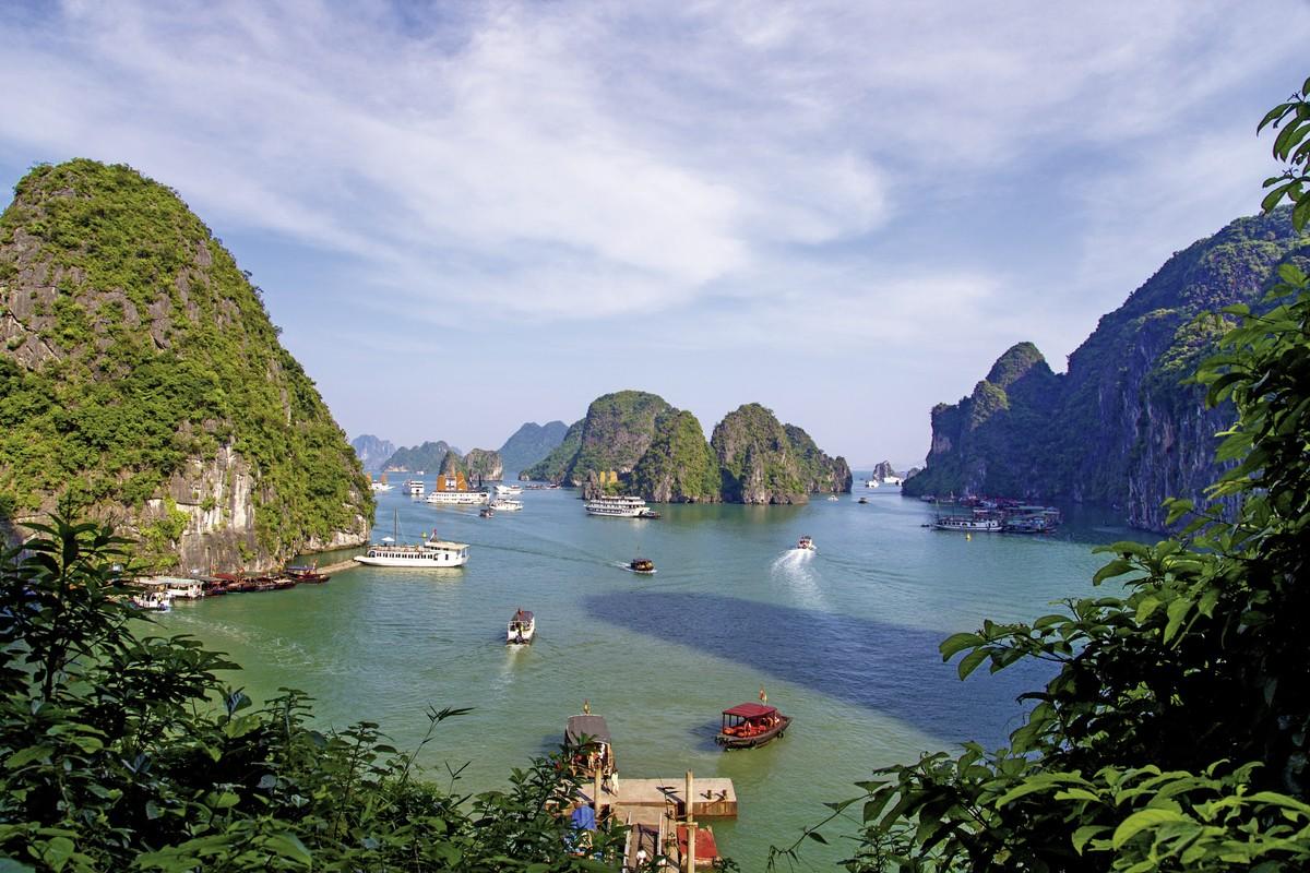 Vietnam Rundreise: Die kulturelle Vielfalt Vietnams, Vietnam, Hanoi/Saigon
