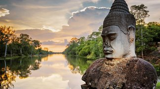 Drei Länder Asien Rundreise, Vietnam/Kambodscha/Thailand, Saigon/Bangkok