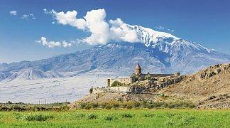 Armenien Georgien Rundreise, Armenien/Georgien, Jerewan/Tiflis