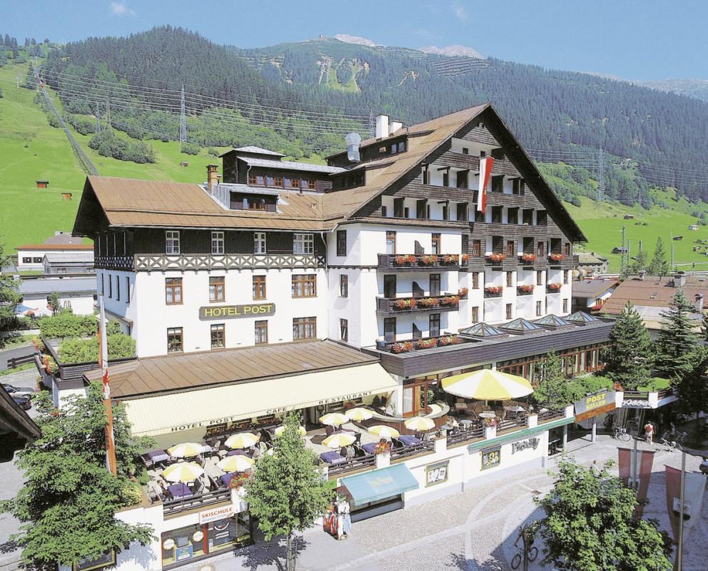 Hotel Post, Österreich, Nordtirol, Sankt Anton am Arlberg, Bild 1