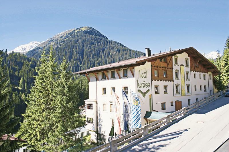 Hotel Kertess, Österreich, Nordtirol, Sankt Anton am Arlberg