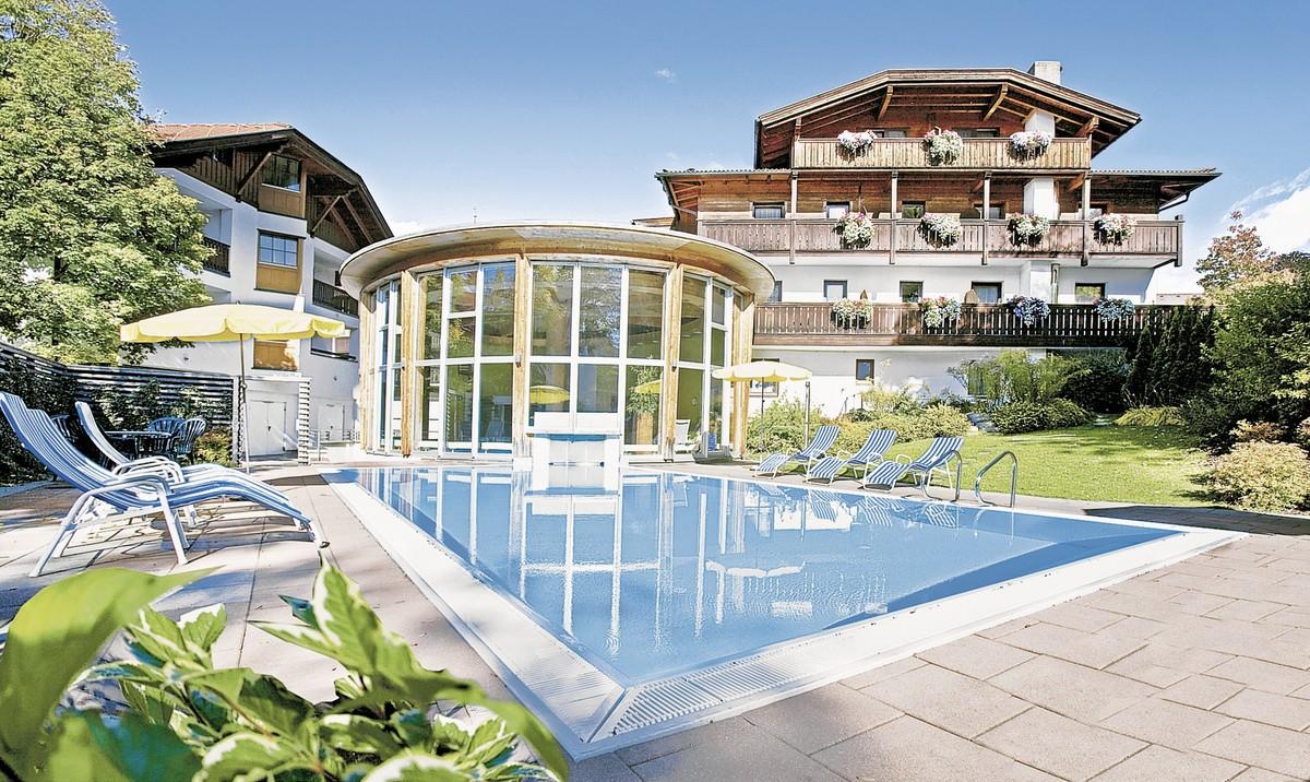 Hotel Bon Alpina, Österreich, Nordtirol, Igls, Bild 1