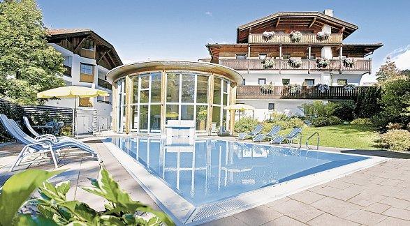 Hotel Bon Alpina, Österreich, Tirol, Igls, Bild 1