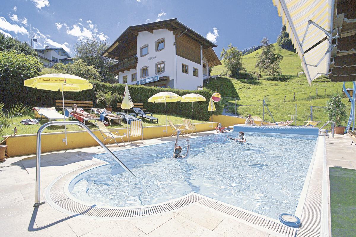 Hotel Platzl, Österreich, Nordtirol, Wildschönau, Bild 1