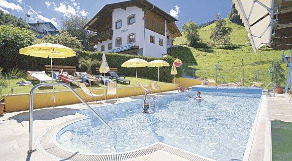 Hotel Platzl, Österreich, Tirol, Wildschönau, Bild 1