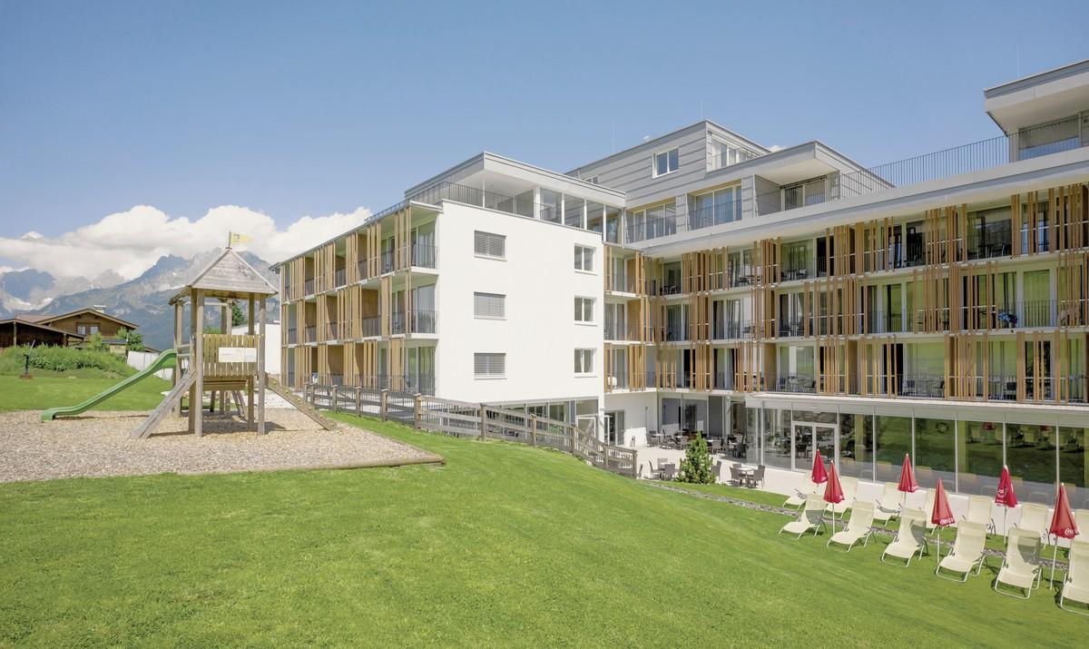Hotel lti alpenhotel Kaiserfels, Österreich, Nordtirol, St. Johann in Tirol