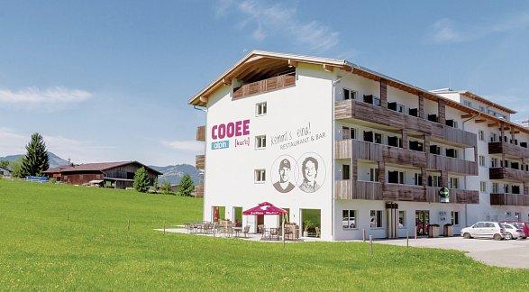 COOEE alpin Hotel Kitzbüheler Alpen, Österreich, Nordtirol, St. Johann in Tirol, Bild 1